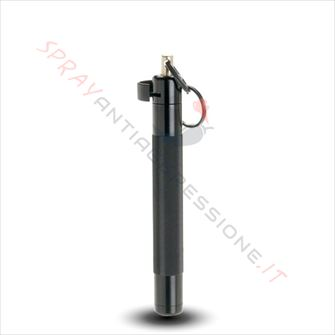 Immagine di Spray al peperoncino ASP Key Defender Nero