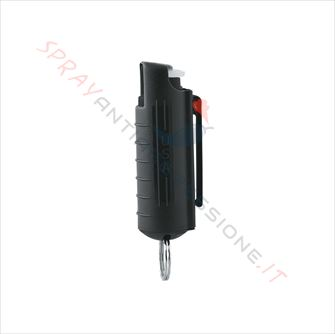 Immagine di Spray al peperoncino MACE Keyguard Hard Case Nero