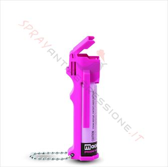 Immagine di Spray al peperoncino MACE Hotpink Personal