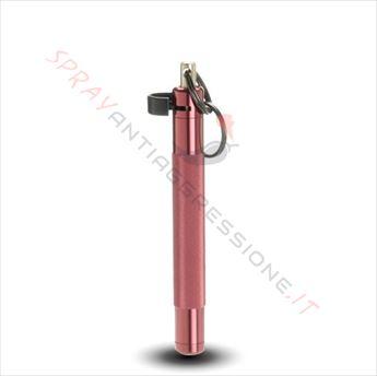 Immagine di Spray al peperoncino ASP Key Defender Rosso