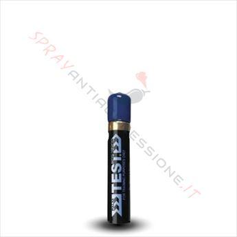 Immagine di Ricarica TEST inerte per Spray al peperoncino ASP Palm Defender