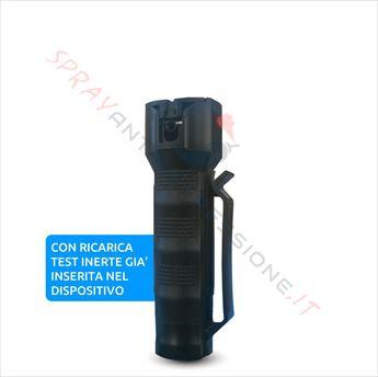 Immagine di Spray al peperoncino SABRE Red MK-22 Police Nero - TEST