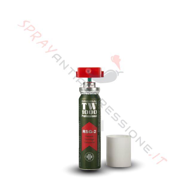 Immagine di Ricarica OC al peperoncino per Spray TW 1000 RSG 2
