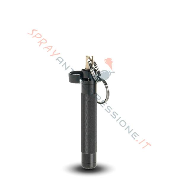 Immagine di Spray al peperoncino ASP Palm Defender Nero