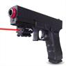Immagine di Pistola Spray al peperoncino GEISLER DEFENCE GD-105 Nera con Laser JS-Tactical